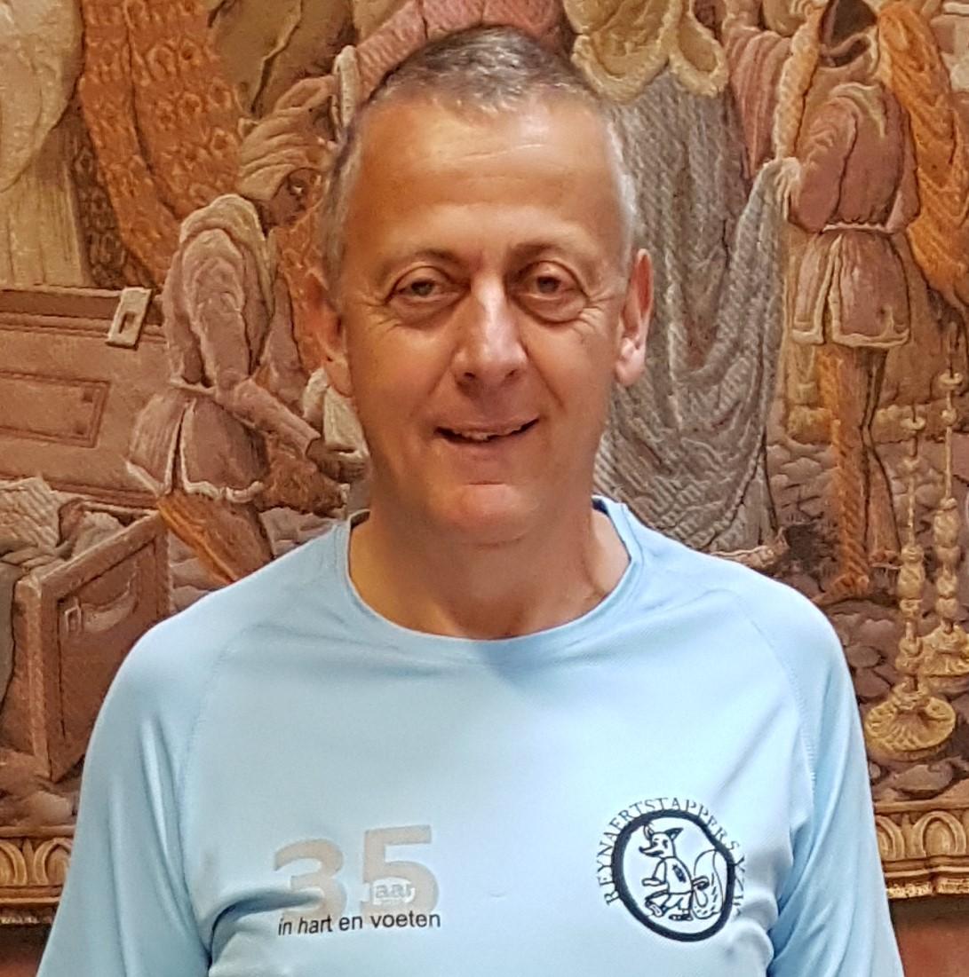 Marc Bellens