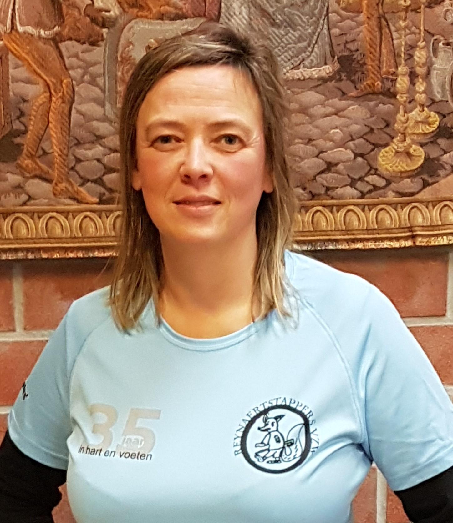 Marcia Van Meervenne